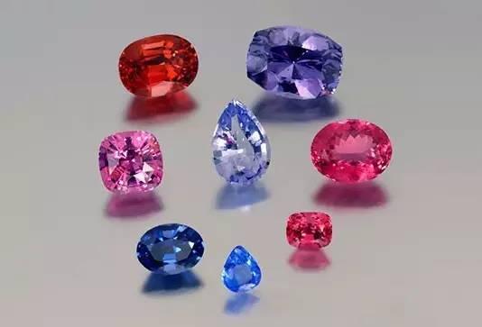 尖晶石价格及借鉴,尖晶石知识大全