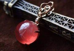 红纹石价格-红纹石的寓意