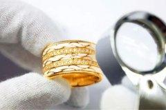 如何辨别黄金的真假和纯度?怎样辨别黄金的纯度【行业内部资料】