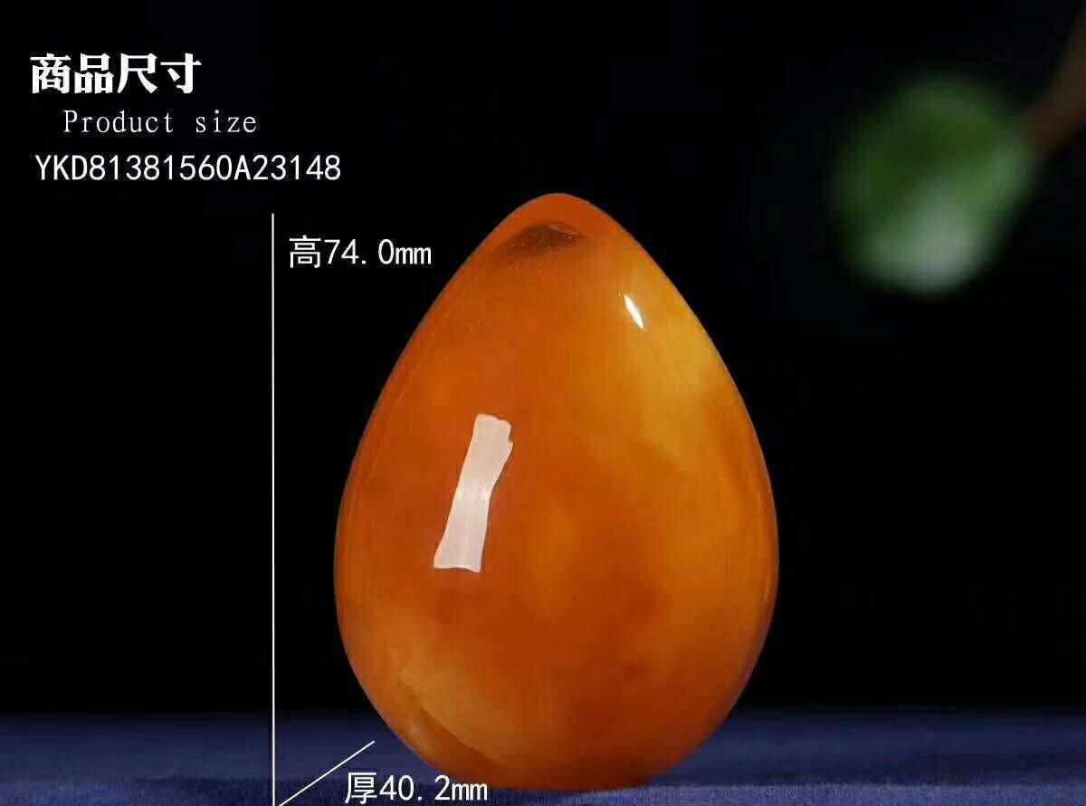 96%玩友都不知道的蜜蜡吊坠的价格,没你想的那么简单!