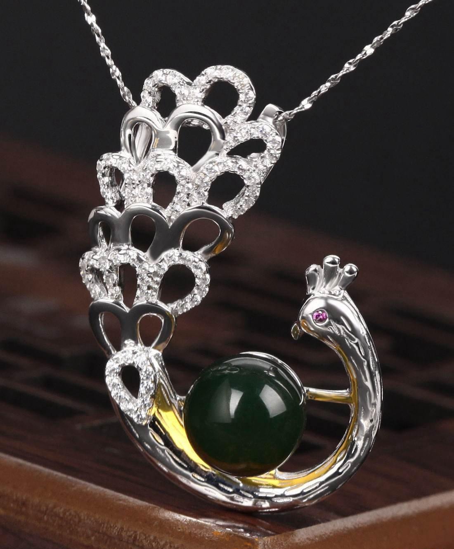 墨西哥琥珀圆珠形价格,看净度,看克重,看品相!