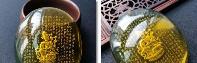 墨西哥绿色琥珀价格,墨西哥蓝珀与多米蓝珀的区别!