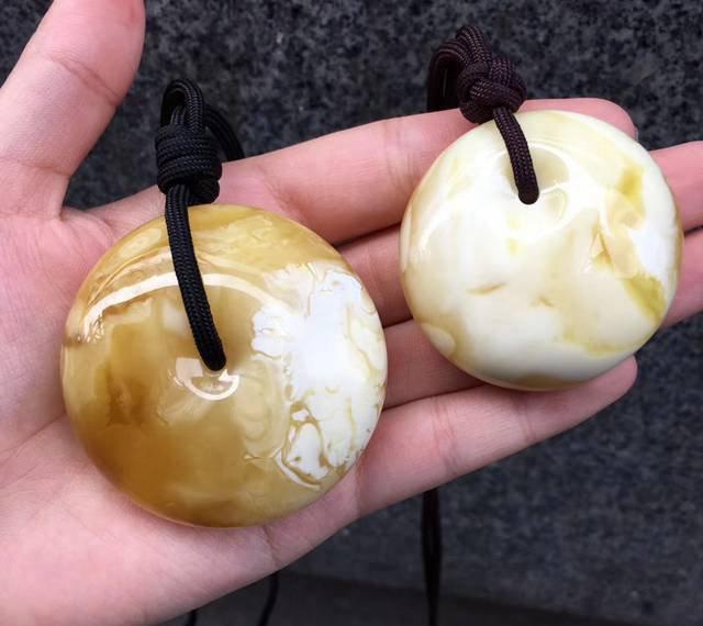 白花蜜蜡是什么等级