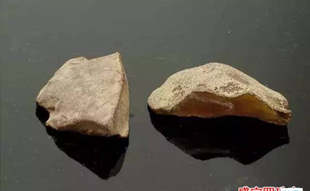 琥珀原石怎么打磨,小松教你4步完美打造!