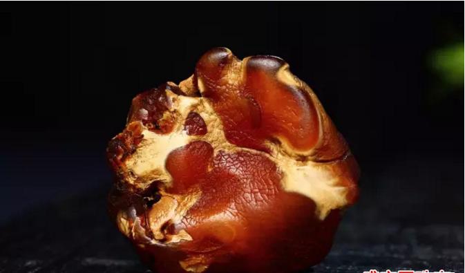 乌克兰琥珀原石价格 波罗的海原石有什么特点?