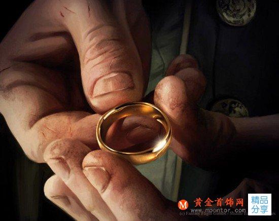 如何给新戒指开运及佩戴象征的意义