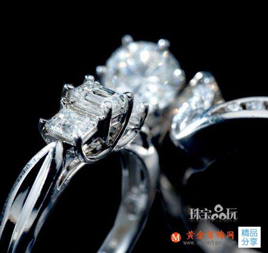 为什么钻石是真爱永恒的象征?