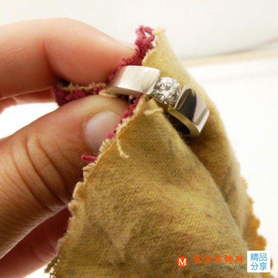 如何正确保养你的珠宝