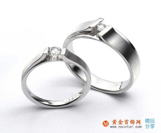 珠宝心理学:从戒指看性格