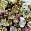 首饰制作流程-挑选宝石