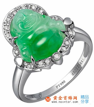 如何挑选宝石镶嵌戒指