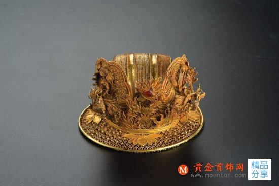《铄古铸今:中国古代黄金工艺与传承》展览