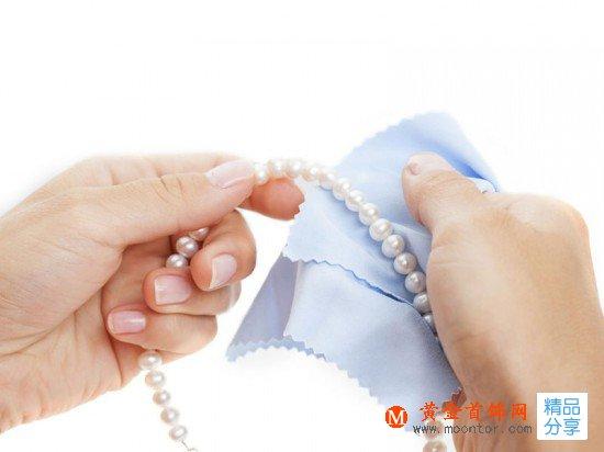 让你的珠宝美丽又安全的10个小窍门