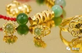 金银珠宝:金、银、珠、宝介绍及用途