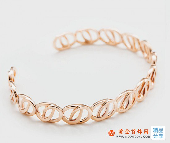 珠宝世界中的灵感缪斯:万宝龙 X 葛莉丝王妃-品牌感人故事