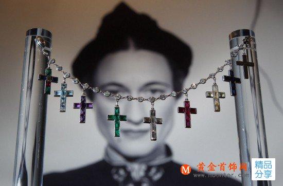 珠宝世界中的灵感缪斯:卡地亚 X 温莎公爵夫人