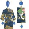 Lebole Gioielli:耳畔上的别样风情-创意珠宝