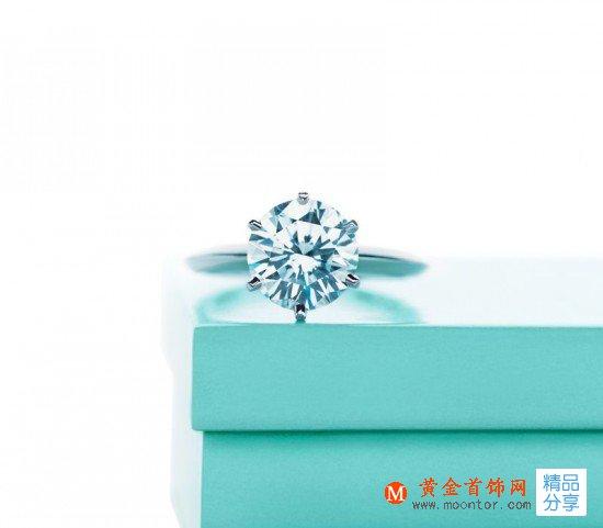百年传奇 Tiffany让幸福绽放
