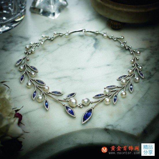 Paspaley:珍珠之美