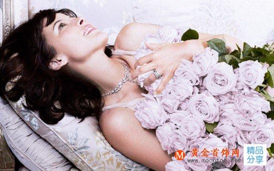 Chaumet:用珠宝抒写浪漫传奇-品牌感人故事