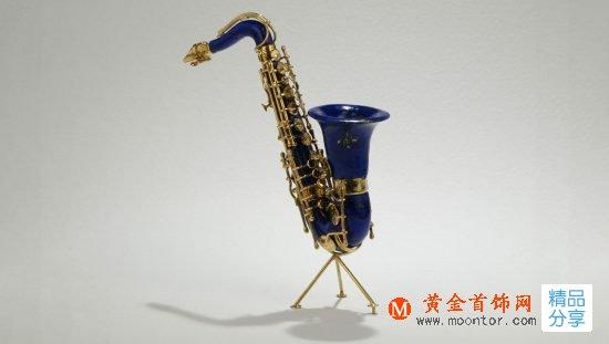 GIA:宝石交响乐团
