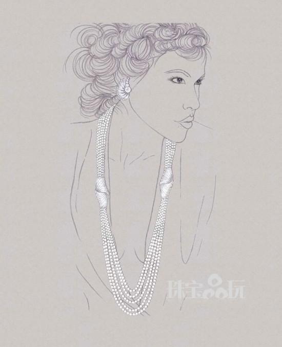 QAYTEN:只为让你为珠宝而着迷-品牌感人故事