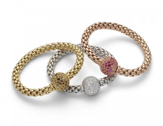 FOPE珠宝:永恒的奢华