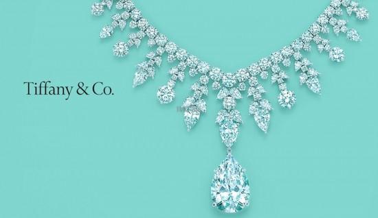 Tiffany&Co.传奇之蓝-品牌感人故事