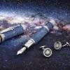 闪耀星际奇航!万宝龙(Montblanc)Johannes Kepler限量系列书写工具