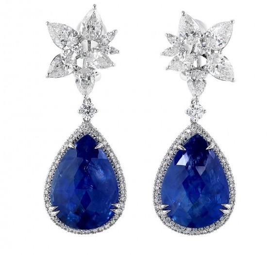 蓝宝石:天国之石