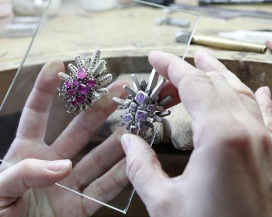 Van CLeef & Arpels为你揭开珠宝世界的神秘面纱-品牌感人故事