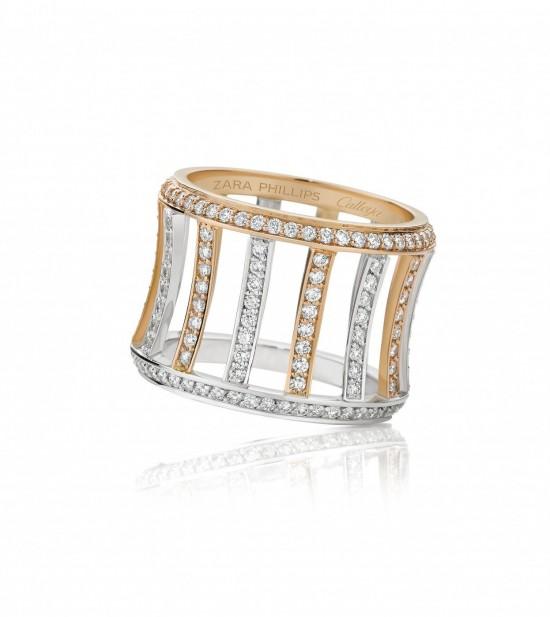 致敬骑士公主 Calleija Zara Phillips马术系列珠宝(二)-创意珠宝