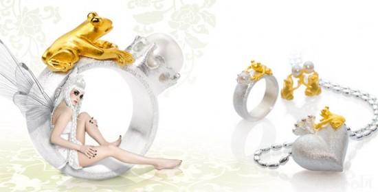 Drachenfels Design:有魔法的珠宝-品牌感人故事