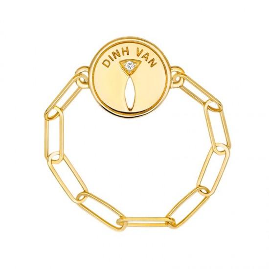 简奢格调 Dinh Van打造Punaise首饰系列-创意珠宝