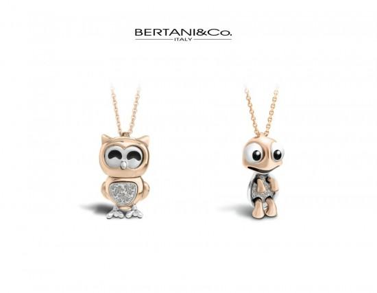 Bertani&Co:致敬我们的童年