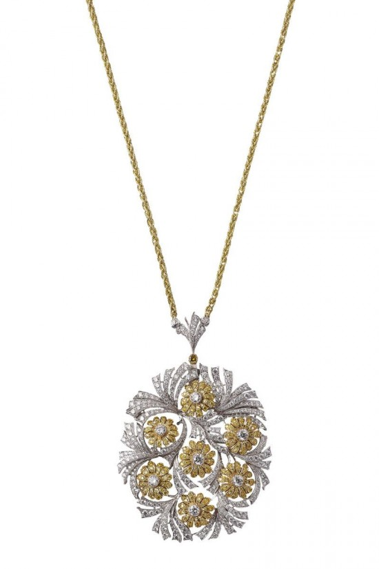 Buccellati:画板上的珠宝艺术