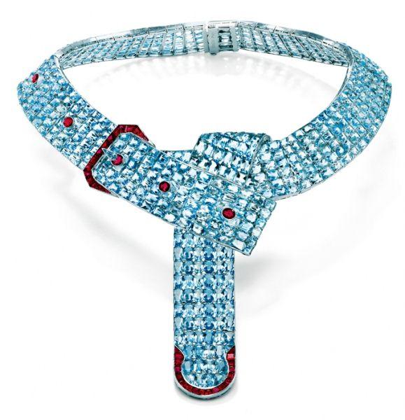 Siegelson古董珠宝 穿梭古今风格-品牌感人故事