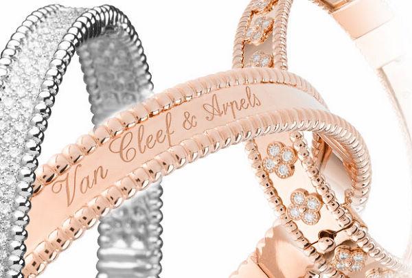 梵克雅宝Perlée珠宝系列的前世今生-品牌感人故事