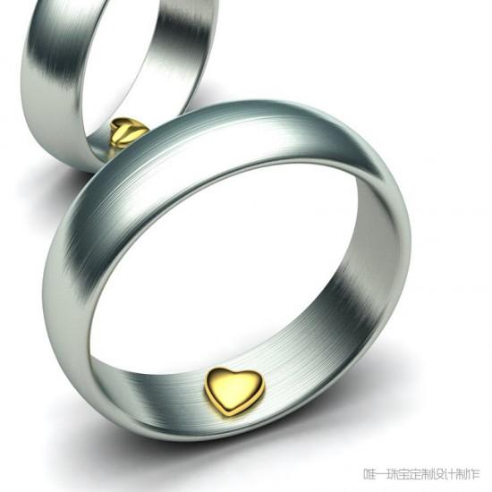 用我的方式说爱 将爱藏匿在指间-创意珠宝