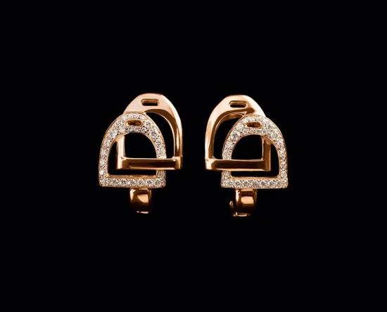 拉夫•劳伦(Ralph Lauren)Equestrian马术珠宝系列