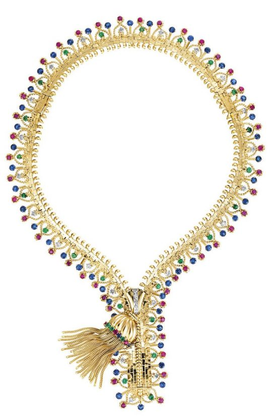 珠宝世界中的灵感缪斯:梵克雅宝 X 温莎公爵夫人-品牌感人故事