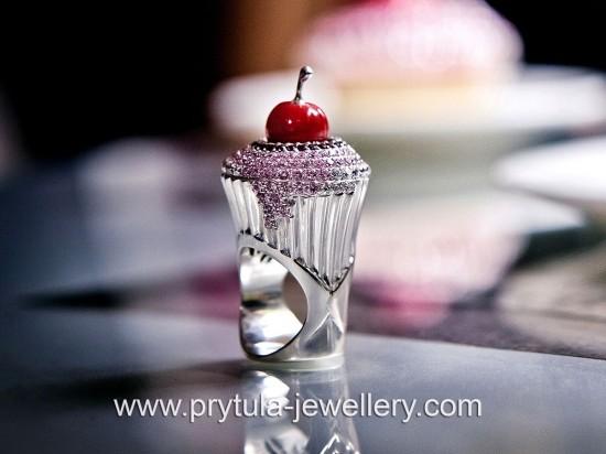 最想吃掉的珠宝-创意珠宝