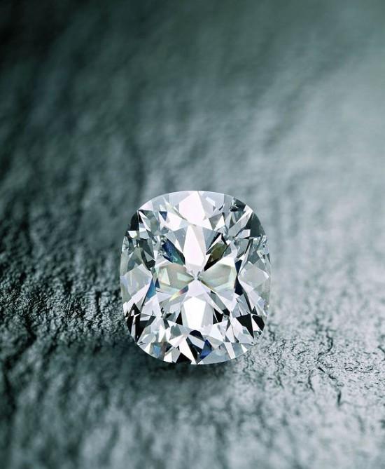 谈一谈钻石的替代品与误名-珠宝首饰展示图【行业经典】