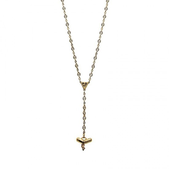 Damien Hirst:药丸首饰-创意珠宝