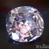 世界第五大粉钻:阿格拉钻石(Agra Diamond)-珠宝首饰展示图【行业经典】