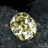 南非发现的第一颗钻石:尤里卡钻石(Eureka Diamond)-珠宝首饰展示图【行业经典】