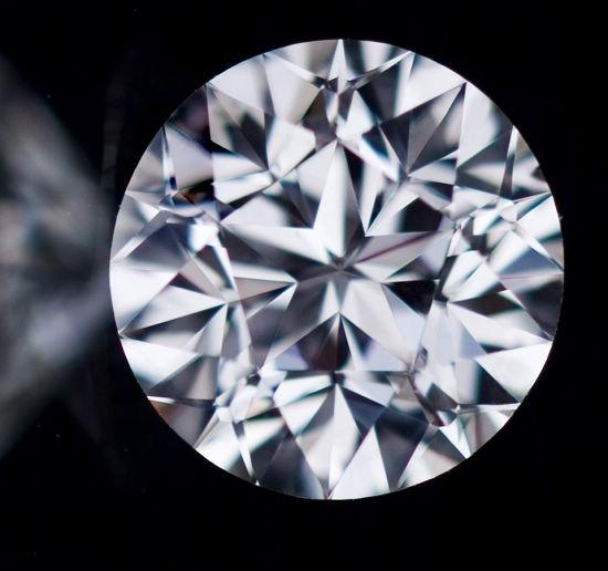 从10个方面来了解钻石-珠宝首饰展示图【行业经典】