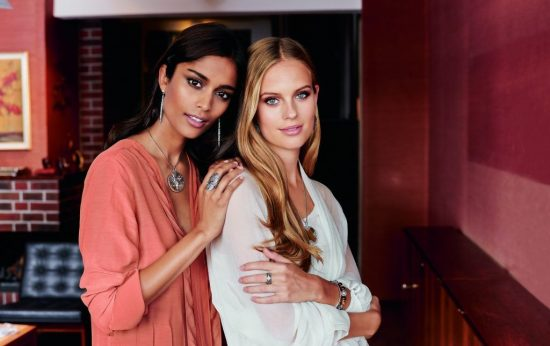 时尚宣言 THOMAS SABO发布2017春夏新品