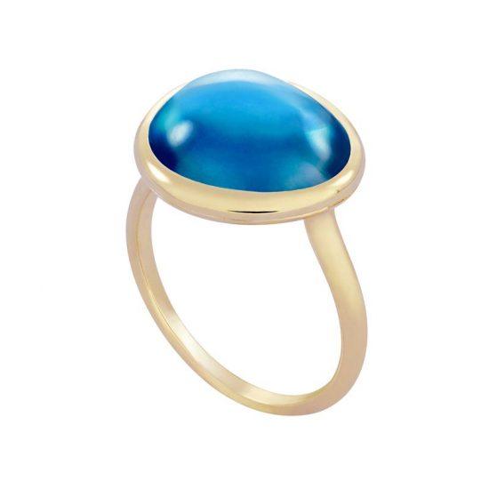 向南法蔚蓝海岸致敬 FRED Belles Rives珠宝系列