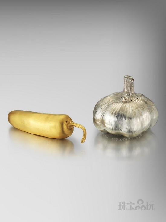 Paolo Costagli:餐桌上的珠宝